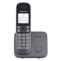Аналоговый телефон Panasonic KX-TG6811 CAM