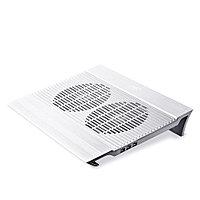 Охлаждающая подставка Deepcool N8 Silver DP-N24N-N8SR