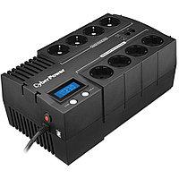 Источник бесперебойного питания CyberPower BR1000ELCD (Линейно-интерактивные, Напольный, 1000 ВА, 600 Вт), фото 1