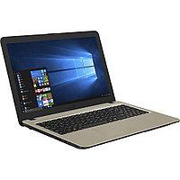 """Ноутбук Asus X540UB-DM538 90NB0IM1-M17980 (15.6 """", FHD 1920x1080, Core i3, 4 Гб, HDD)"""