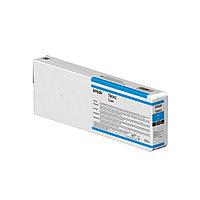 Струйный картридж Epson T8042 Голубой C13T804200