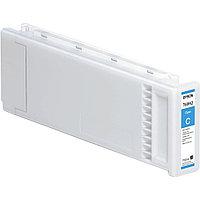 Струйный картридж Epson T6942 Голубой C13T694200