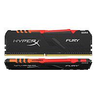 ОЗУ HyperX HX430C15FB3A/16 RGB-HX430C15FB3A/16 (16 Гб, DIMM, 3000 МГц)