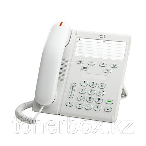 IP Телефон Cisco Unified IP Phone 6911 CP-6911-C-K9=