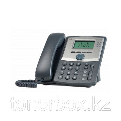IP Телефон Cisco IP телефон SB SPA303-G2