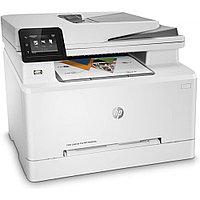 МФУ HP Color LaserJet Pro M283fdw 7KW75A (А4, Лазерный, Цветной)