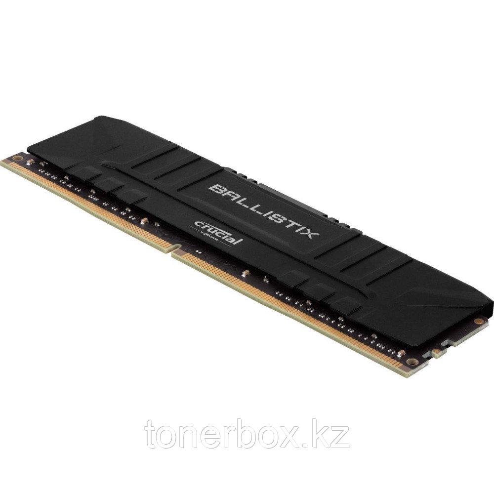 ОЗУ Crucial 8 Гб BL2K8G24C16U4B (8 Гб, DIMM, 2400 МГц)
