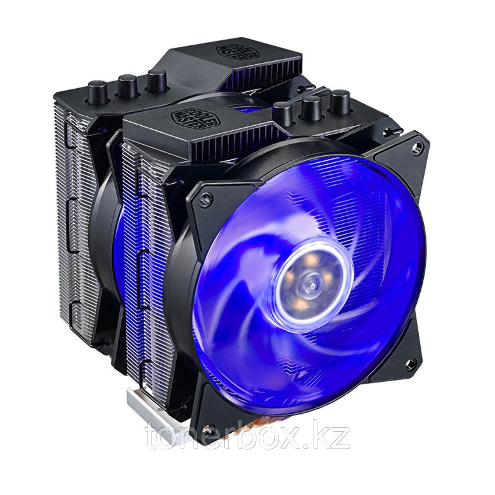 Охлаждение Cooler Master CPU MA620P RGB TR4 Ver MAP-D6PN-218PC-R2