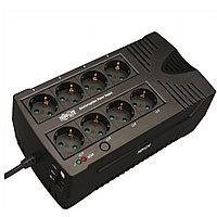 Источник бесперебойного питания Tripp-Lite AVRX550UD (Линейно-интерактивные, Напольный, 550 ВА, 300 Вт)