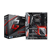 Материнская плата ASRock Z390 PHANTOM GAMING 6 Z390PHANTOMGAMING6 (ATX, LGA 1151)