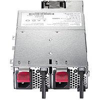 Серверный блок питания HPE Блок питания900WAC240VDCRedundantPowerSupplyKit 820792-B21 (1U, 900 Вт)