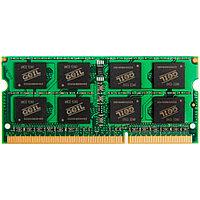 ОЗУ Geil Для ноутбука 8Gb DDR3 1600Mhz PC3 12800 GS38GB1600C11S