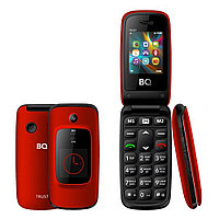 Аналоговый телефон TeXet TM-B216 Red TM-B216 цвет кр