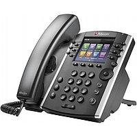 IP Телефон Polycom VVX 411 2200-48450-025