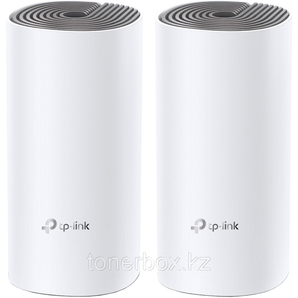 Маршрутизатор для дома TP-Link Deco E4 2-Pack DECO E4(2-PACK)