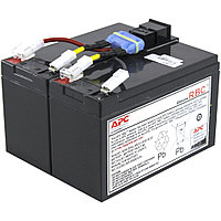 Сменная АКБ для ИБП APC Сменный аккумуляторный картридж №48 RBC48