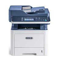 МФУ Xerox WorkCentre 3345 WC3345DNI (А4, Лазерный, Монохромный (Ч/Б))