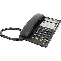 Аналоговый телефон Panasonic KX-TS2365RUB