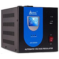 Стабилизатор SVC AVR-3000 (40Гц)