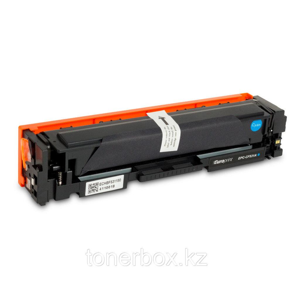 Лазерный картридж Europrint EPC-CF531A