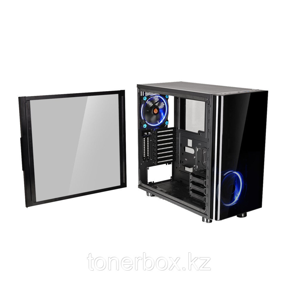 Корпус Thermaltake Tt View 31 TG CA-1H8-00M1WN-00