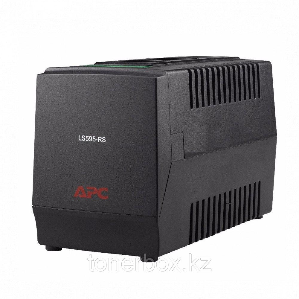 Стабилизатор APC LS595-RS (50Гц)