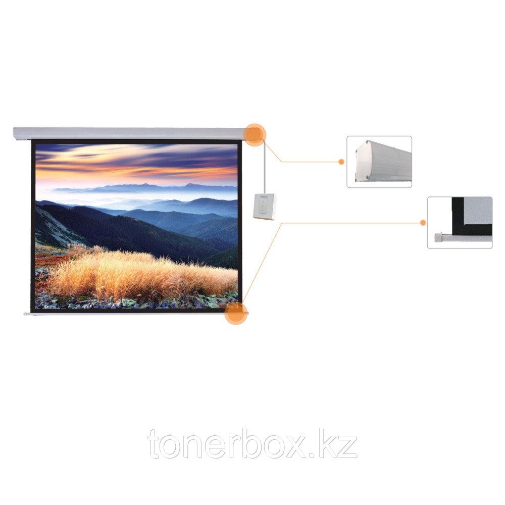 """Экран Mr.Pixel 72"""" X 96"""" (1,83 X 2,44)"""