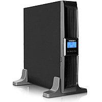 Источник бесперебойного питания IPPON Smart Winner 1000 New i678355 (Линейно-интерактивные, C возможностью установки в стойку, 1000 ВА, 900 Вт)