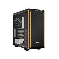 Корпус be quiet! PURE BASE 600 Window Orange BGW20, фото 1