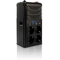 Стабилизатор SVC Стабилизатор AVR-1008-G (800ВА/480Вт) (50Гц), фото 1