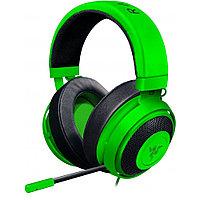 Гарнитура Razer Kraken Pro V2 Oval, Green (3,5мм) RZ04-02050600-R3M1