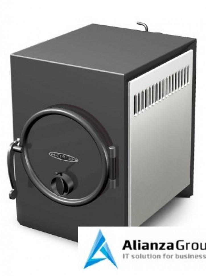 Отопительно-варочная печь Термофор Нормаль-1 антрацит, НК, ТЗ