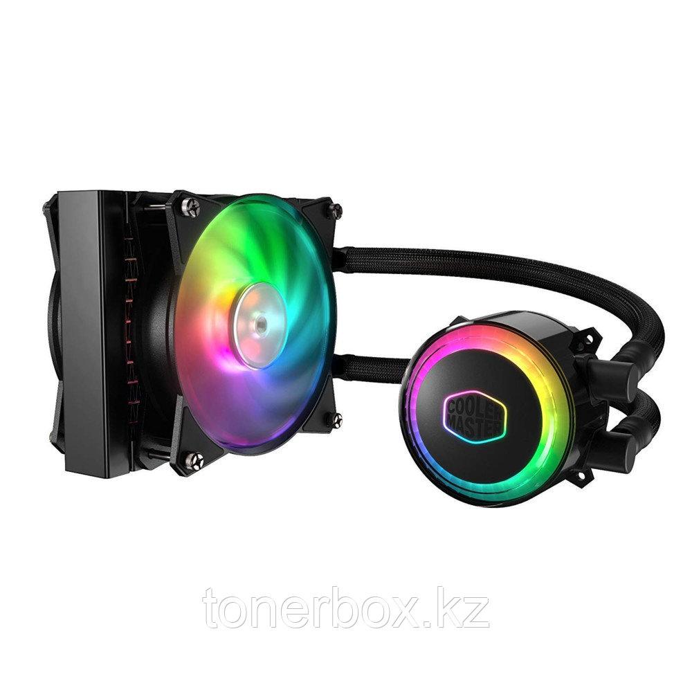 Охлаждение Cooler Master Master Liquid ML120R RGB MLX-D12M-A20PC-R1