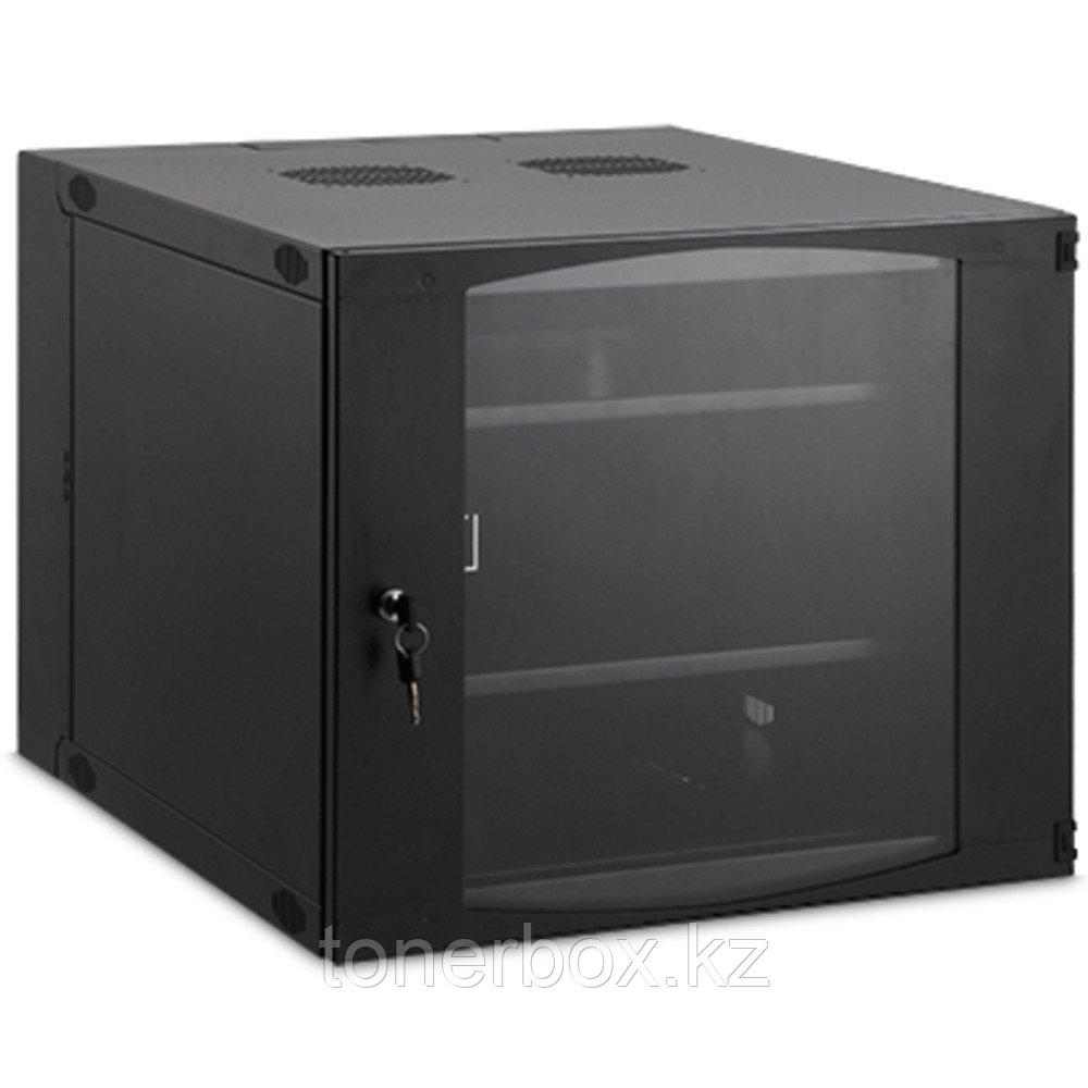 Серверный шкаф SHIP Шкаф настенный 9U 540x450 мм VA5409.01.100