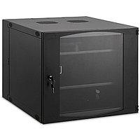 Серверный шкаф SHIP Шкаф настенный 9U 540x450 мм VA5409.01.100, фото 1