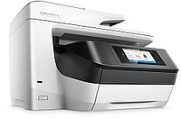 МФУ HP OfficeJet Pro 8720 All-in-One Printer D9L19A (А4, Струйный, Цветной)