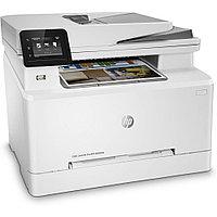 МФУ HP Color LaserJet Pro M283fdn 7KW74A (А4, Лазерный, Цветной)