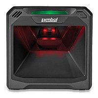Сканер штрихкода Zebra DS7708-SR DS7708-SR4U2100ZCW (USB, Черный, Не требуется, Стационарный, 1D/2D)