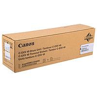 Барабан Canon Drum unit C-EXV 49 8528B003