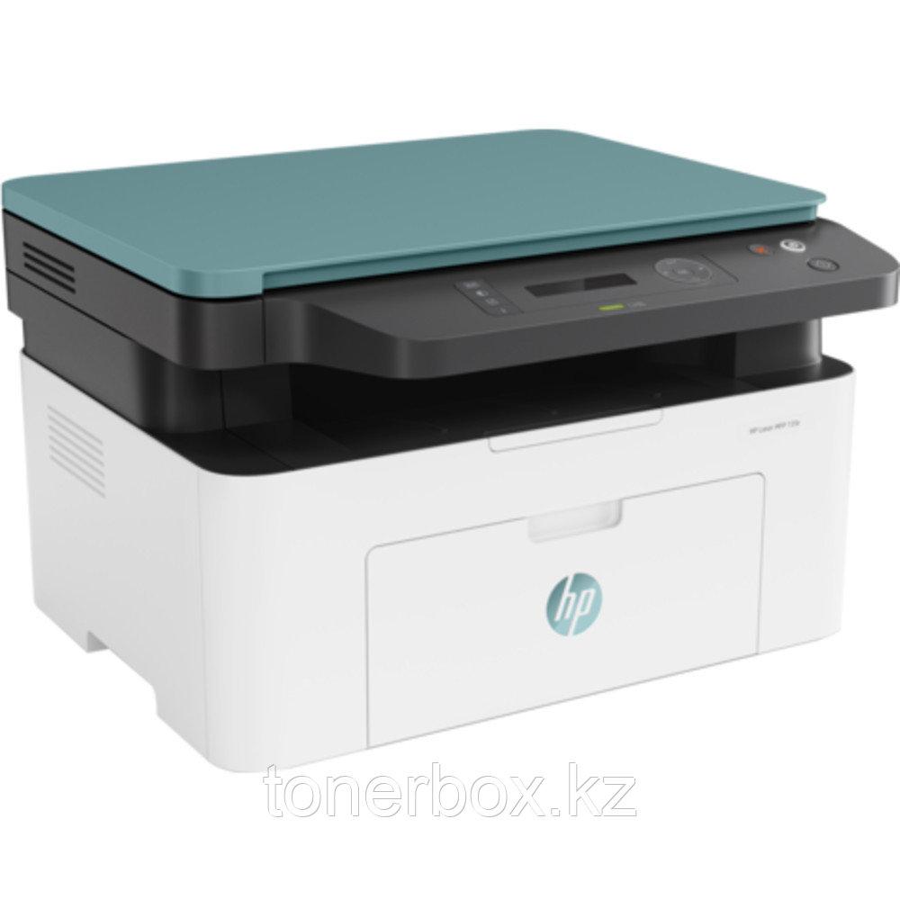 МФУ HP Laser 135r 5UE15A (А4, Лазерный, Монохромный (Ч/Б))