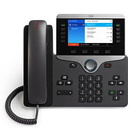 IP Телефон Cisco IP Phone 8841 CP-8841-K9=