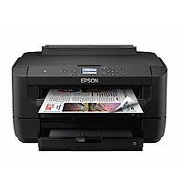 Принтер Epson WorkForce WF-7210DTW (А3, Струйный, Цветной)