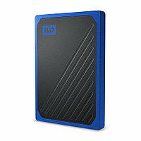 Внешний жесткий диск Western Digital WDBMCG5000ABT WDBMCG5000ABT-WESN (500 Гб)