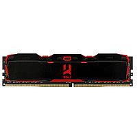 ОЗУ GoodRam IR-X3000D464L16S/16GDC (16 Гб, DIMM, 3000 МГц)