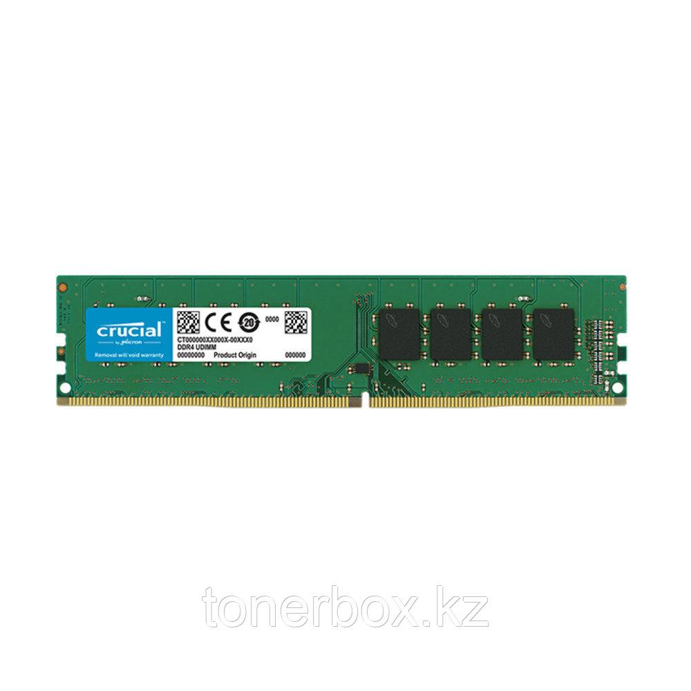 ОЗУ Crucial CT16G4DFD832A (16 Гб, DIMM, 3200 МГц)