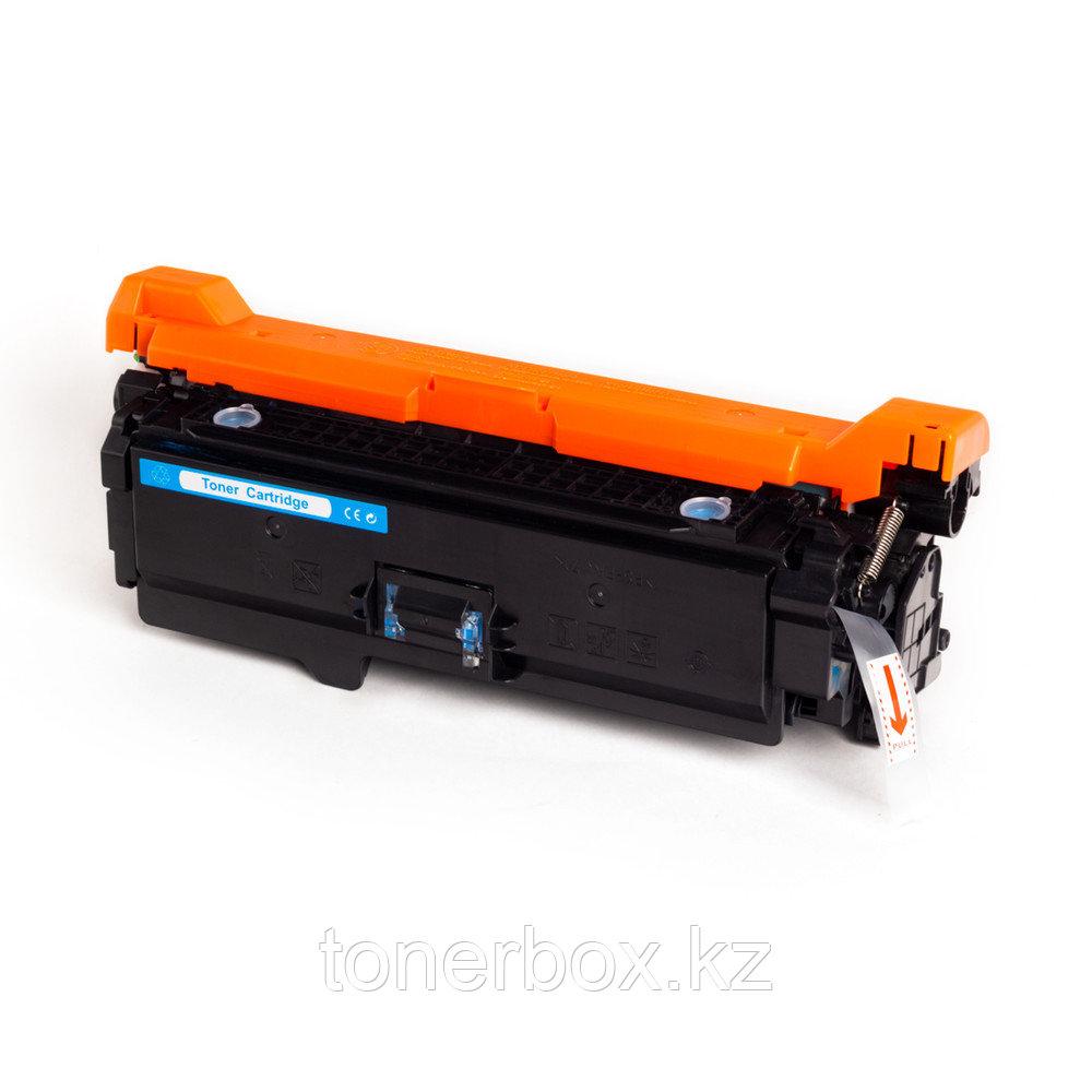 Лазерный картридж Colorfix CE401A Cyan