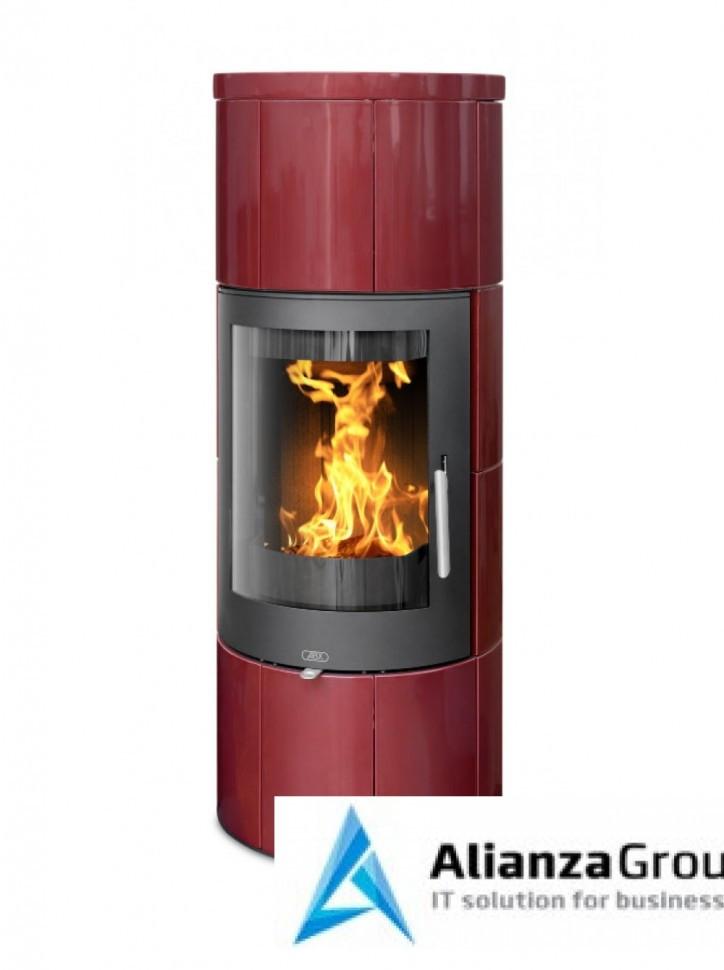 Кафельная печь-камин ABX Galie I