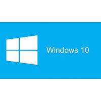 Операционная система Microsoft Windows Home 10 Win32 Russian 1pk DSP OEI Kazakhstan Only DVD KW9-00117