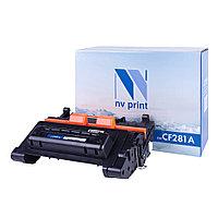 Лазерный картридж NV Print NV-CF281A