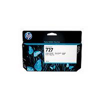 Струйный картридж HP №727 DesignJet, 130 мл, Черный для фотопечати B3P23A